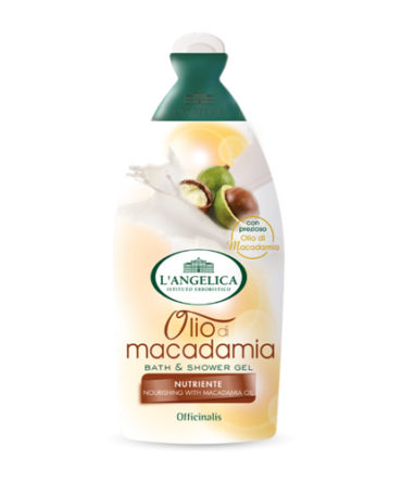 Nourishing with Macadamia