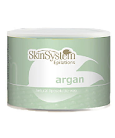 LIPO WAX OXYDE GREEN ARGAN 400 ML