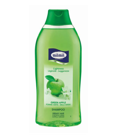 SHAMPOO GREEN APPLE