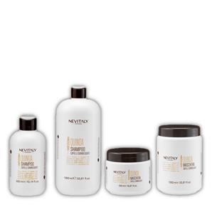 QUINOA Shampoo & Mask