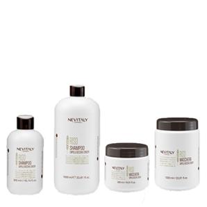 RISO Shampoo & Mask