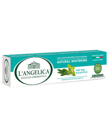 Dentifrice NATURAL WHITHENING