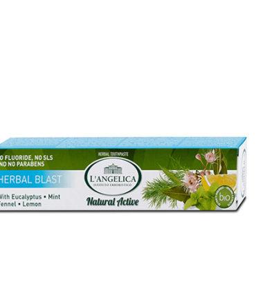 Dentifrice Herbal Plast