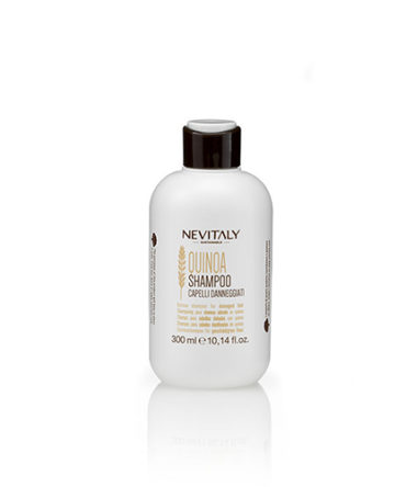 QUINOA SHAMPOO 300 ML
