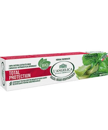 Dentifirice TOTAL PROTECTION