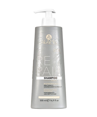 SHAMPOING RESTRUCTURANT 500ML