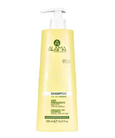 SHAMPOING USAGE FREQUENT 500 ML