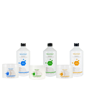IALO.3 Shampoo & Mask