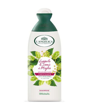 Shampoo Fortificante 250ML