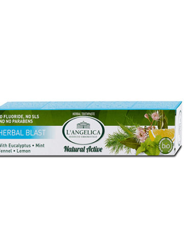Dentifrice Herbal Plast