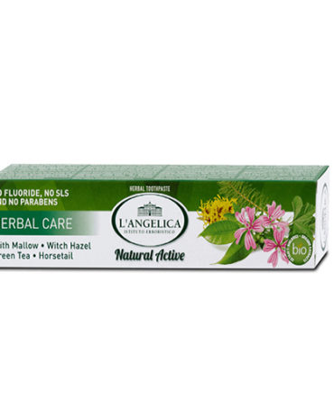 Dentifrice HERBAL CARE