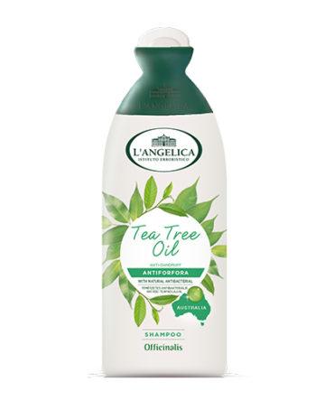 Shampoo Tea Tree Oil 250ML