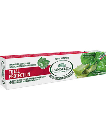 Dentifirice TOTAL PROTECTION