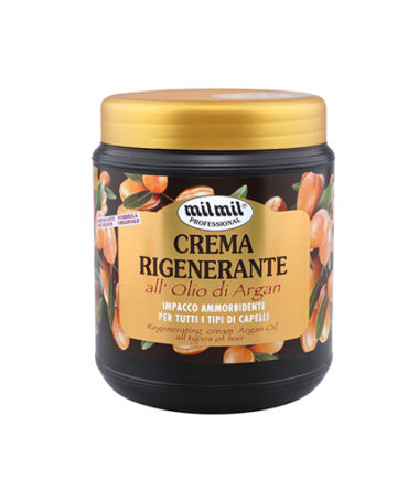 MASK CREAM ARGAN 1 KG
