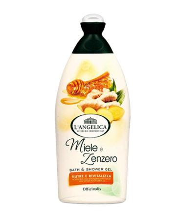 Gel Douche Honey&Ginger 500ML