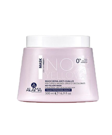 MASQUE DEJAUNISSEUR NO YELLOW 500ML