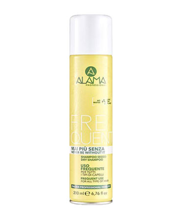 SHAMPOING SEC FREQUENT 200 ML