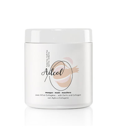 AILCOL MASQUE A LA BASE D'AIL 1000ML