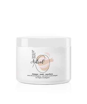 AILCOL MASQUE A LA BASE D'AIL 500ML