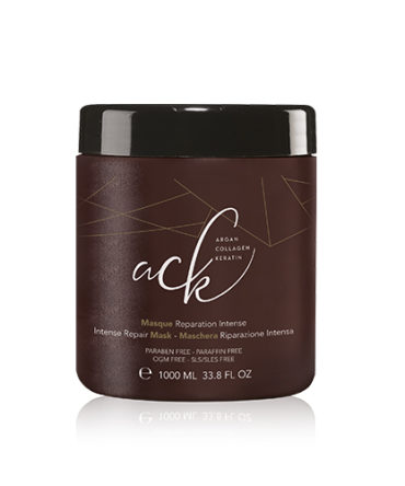 ACK MASQUE A LA BASE DE KERATIN & ARGAN 1000ML